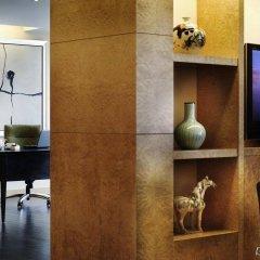 Отель InterContinental Beijing Beichen интерьер отеля фото 2