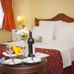 Amber Hotel Турция, Стамбул - - забронировать отель Amber Hotel, цены и фото номеров в номере фото 2