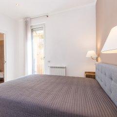 Отель Barberini Enchanting Terrace Apartment Италия, Рим - отзывы, цены и фото номеров - забронировать отель Barberini Enchanting Terrace Apartment онлайн комната для гостей фото 2