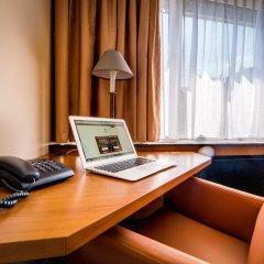 Отель Arass Business Flats удобства в номере фото 2
