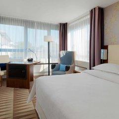 Отель Sheraton München Westpark Hotel Германия, Мюнхен - 1 отзыв об отеле, цены и фото номеров - забронировать отель Sheraton München Westpark Hotel онлайн фото 4