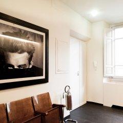 Отель Arnobio Florence Suites Италия, Флоренция - отзывы, цены и фото номеров - забронировать отель Arnobio Florence Suites онлайн интерьер отеля фото 2