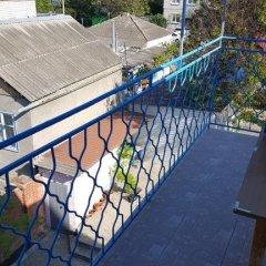 Гостиница Sanita Guest House в Анапе отзывы, цены и фото номеров - забронировать гостиницу Sanita Guest House онлайн Анапа балкон