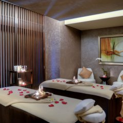 Отель The Address Dubai Marina Дубай спа