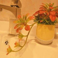 Отель Golden Cyclo Ханой ванная фото 2