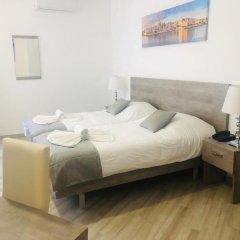 Отель Napoli Suites Мальта, Сан Джулианс - отзывы, цены и фото номеров - забронировать отель Napoli Suites онлайн фото 10