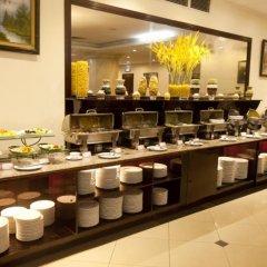 Отель Asean Halong Халонг питание фото 3