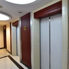 Апартаменты Antique Palace Apartment Бангкок интерьер отеля фото 2
