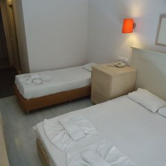 Отель Larissa Mare Beach комната для гостей фото 2
