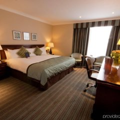 Отель The Rembrandt Великобритания, Лондон - отзывы, цены и фото номеров - забронировать отель The Rembrandt онлайн комната для гостей фото 2