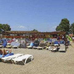 Eftalia Village Hotel - All Inclusive пляж