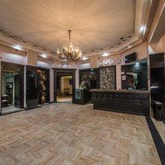 Отель Prince De Paris Марокко, Касабланка - отзывы, цены и фото номеров - забронировать отель Prince De Paris онлайн интерьер отеля фото 3