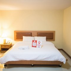 Отель Nida Rooms Srinakarin Rama Suan Luang комната для гостей фото 5