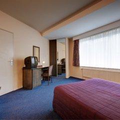 Hotel Beau Site Брюссель комната для гостей фото 3