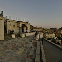Cappadocia Estates Hotel балкон
