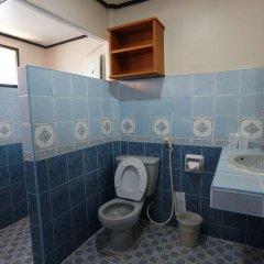 Отель Southern Lanta Resort Таиланд, Ланта - отзывы, цены и фото номеров - забронировать отель Southern Lanta Resort онлайн ванная