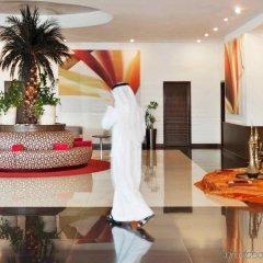 Отель ibis Al Barsha в номере