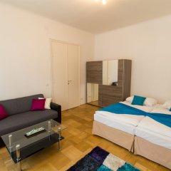 Отель CheckVienna - Lassallestrasse комната для гостей фото 3