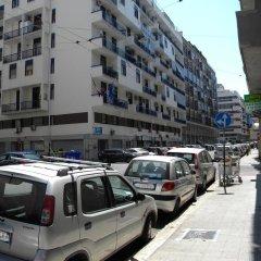 Отель Barium Guest House Бари парковка