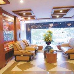 Отель Pha Le Xanh 1 Hotel Вьетнам, Нячанг - отзывы, цены и фото номеров - забронировать отель Pha Le Xanh 1 Hotel онлайн интерьер отеля фото 3
