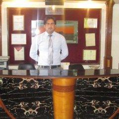 Отель The Sagar Residency фото 7