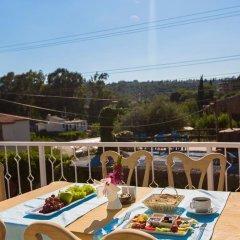 Sisyphos Hotel Турция, Патара - отзывы, цены и фото номеров - забронировать отель Sisyphos Hotel онлайн балкон