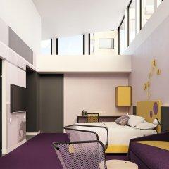 Отель Room Mate Bruno комната для гостей фото 5
