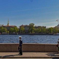 Отель Peter'S Embankment Санкт-Петербург приотельная территория