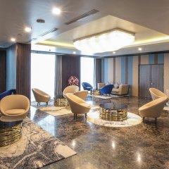HAIAN Beach Hotel & Spa интерьер отеля фото 2