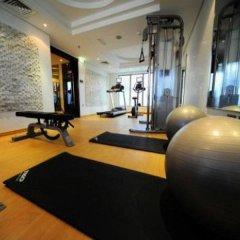 Отель Al Hamra Hotel ОАЭ, Шарджа - отзывы, цены и фото номеров - забронировать отель Al Hamra Hotel онлайн фитнесс-зал фото 4