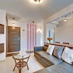 Отель TriApart - Villa Sunrise - Sopot комната для гостей фото 4