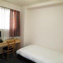 Отель Heiwadai Hotel Honkan Япония, Фукуока - отзывы, цены и фото номеров - забронировать отель Heiwadai Hotel Honkan онлайн комната для гостей фото 5