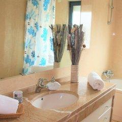 Апартаменты Apartment Marina Oceanário ванная