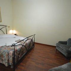 Отель Alexis Италия, Рим - 11 отзывов об отеле, цены и фото номеров - забронировать отель Alexis онлайн комната для гостей фото 12