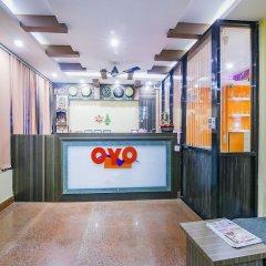 Отель Aakash International Непал, Лумбини - отзывы, цены и фото номеров - забронировать отель Aakash International онлайн интерьер отеля фото 3