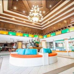 Отель Karon Sea Sands Resort & Spa Таиланд, Пхукет - 3 отзыва об отеле, цены и фото номеров - забронировать отель Karon Sea Sands Resort & Spa онлайн интерьер отеля фото 2