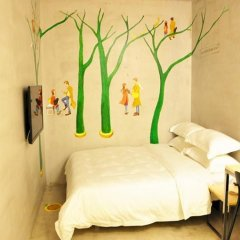 Отель Colour Inn - She Kou Branch Китай, Шэньчжэнь - отзывы, цены и фото номеров - забронировать отель Colour Inn - She Kou Branch онлайн детские мероприятия фото 2