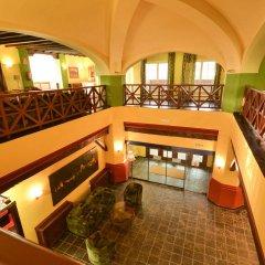 Hotel GHM Monachil интерьер отеля фото 2