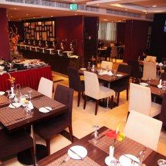 Отель Al Hamra Hotel ОАЭ, Шарджа - отзывы, цены и фото номеров - забронировать отель Al Hamra Hotel онлайн питание