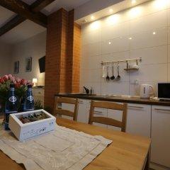 Отель Maryna House - Apartament Tradycyjny в номере фото 2