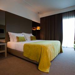 Отель Delfim Douro Ламего комната для гостей фото 2