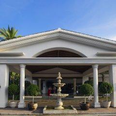 Отель Los Monteros Spa & Golf Resort спа