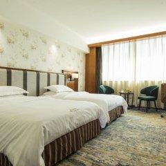Sino Hotel Guangzhou комната для гостей фото 4