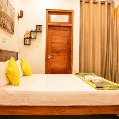 Отель Rominrich комната для гостей