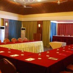 Отель Palmarinha Resort & Suites Гоа помещение для мероприятий фото 2