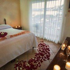 Отель El Pescador Hotel Мексика, Пуэрто-Вальярта - отзывы, цены и фото номеров - забронировать отель El Pescador Hotel онлайн комната для гостей