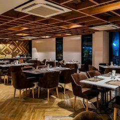 Zayn Hotel Bangkok Бангкок питание