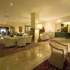 National Hotel Римини интерьер отеля фото 3