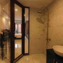 Отель Green Mango Ханой ванная фото 2
