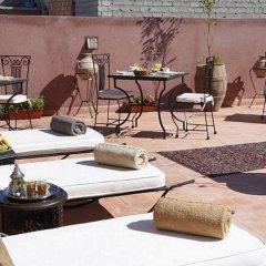 Отель Riad Sacr Марокко, Марракеш - отзывы, цены и фото номеров - забронировать отель Riad Sacr онлайн спа